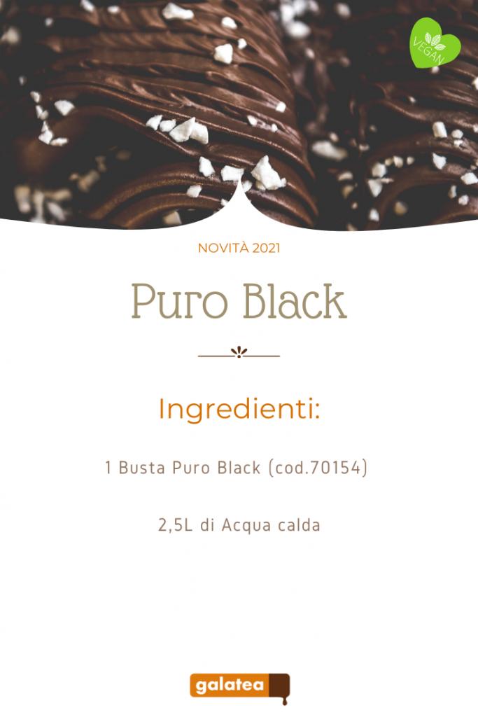 puro black